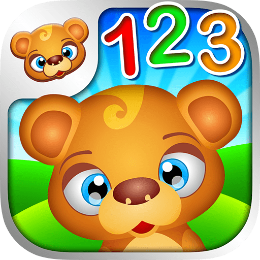 Numbers Pre-school Math Games for Kids