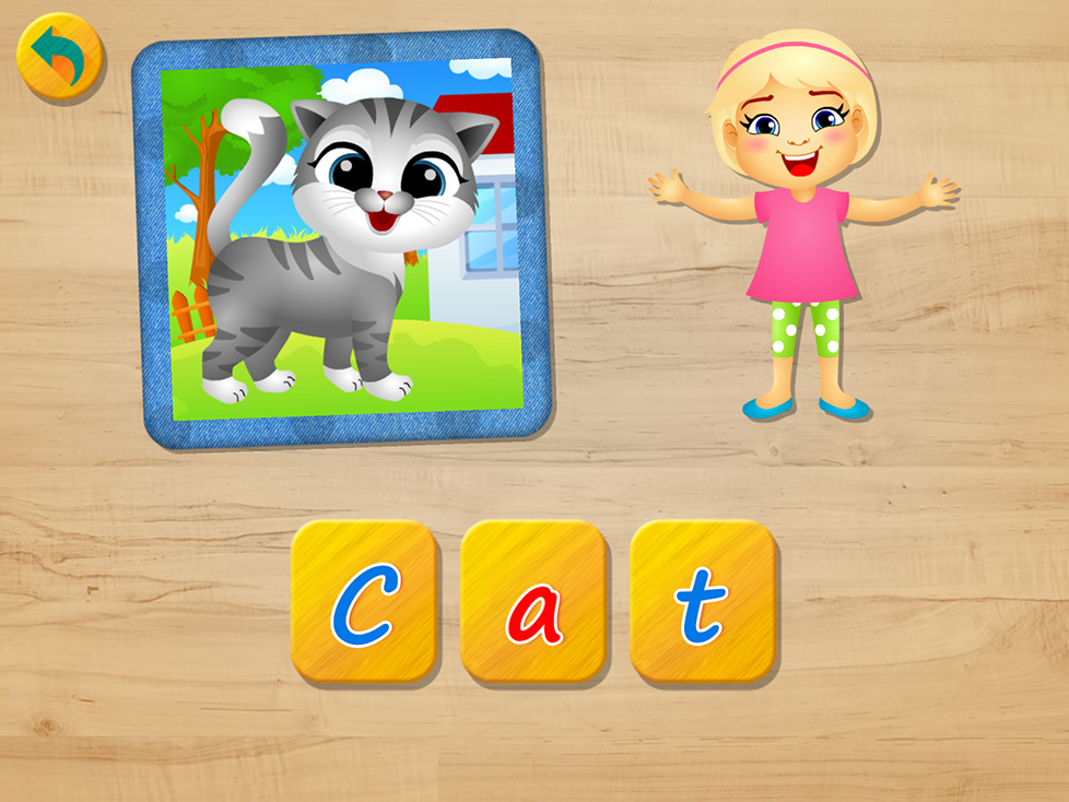 123 Kids Fun Puzzle_Academy