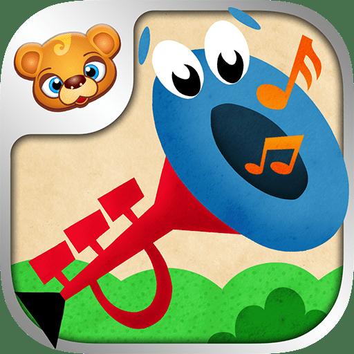 123 Kids Fun Baby Tunes