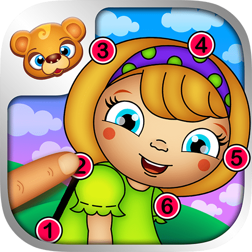 123 Kids Fun Dots