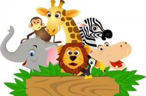 ubi-zoo