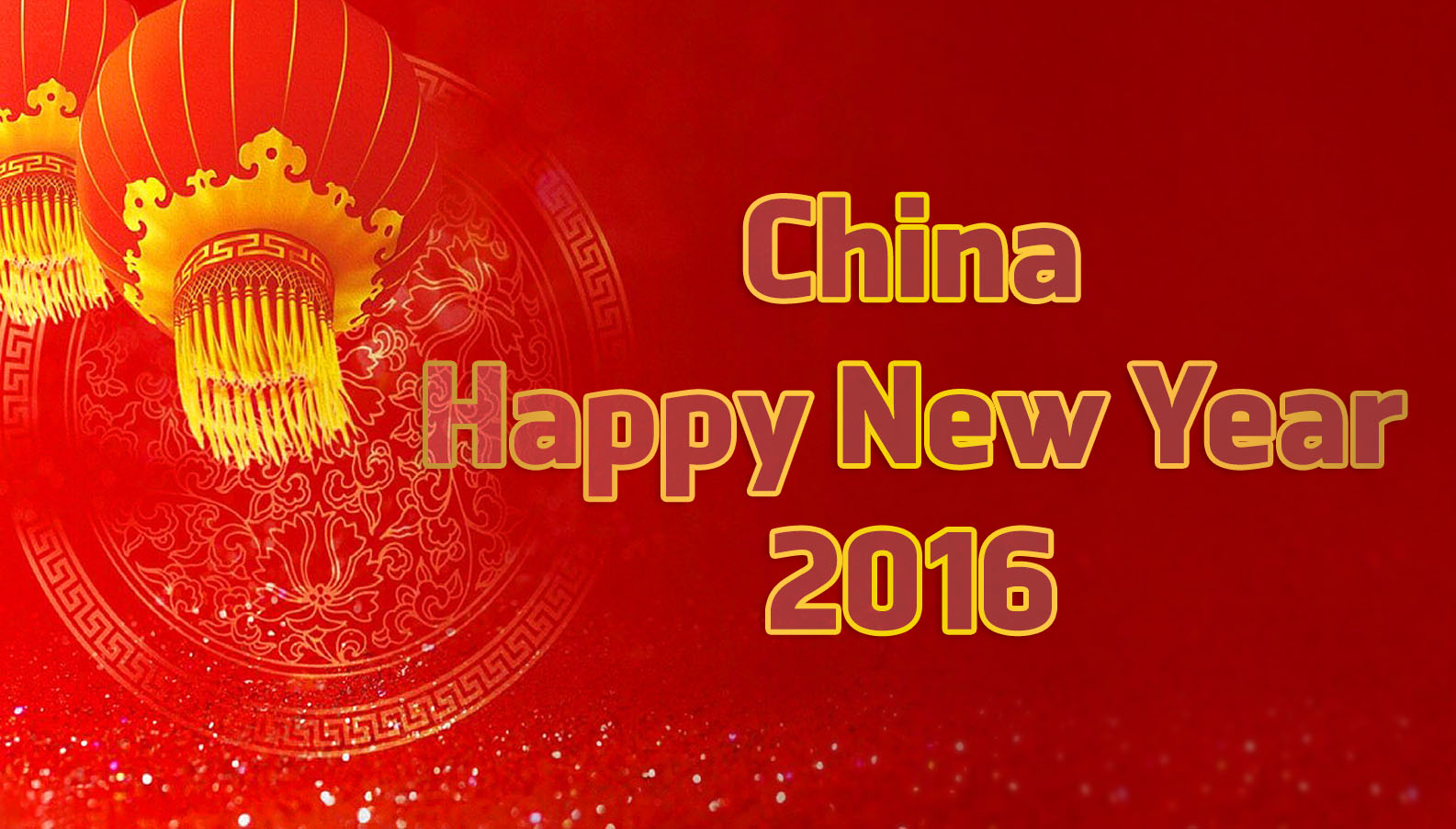chinese new year 2016 images - When Is Chinese New Year 2016