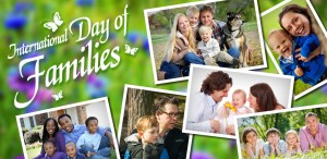 international day of families origin 15 may