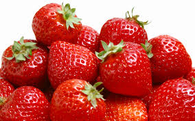 stawberries are healthy
