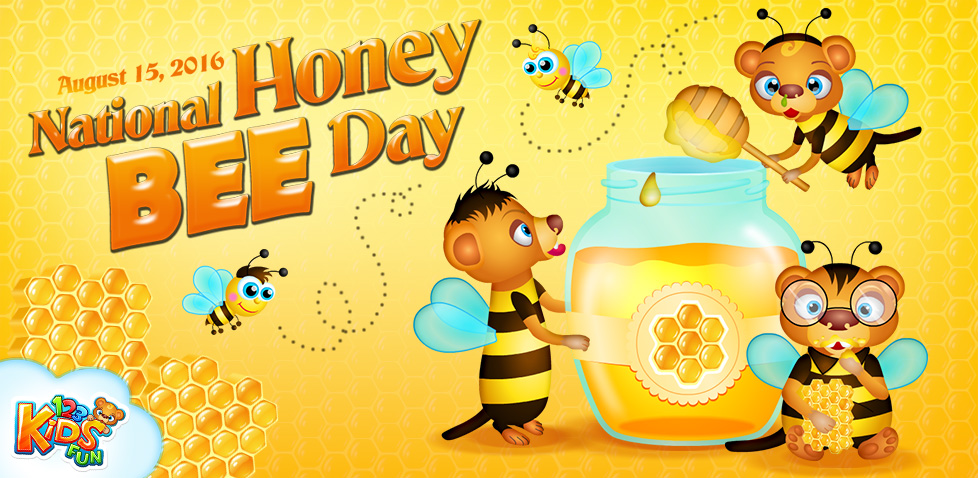 national honey