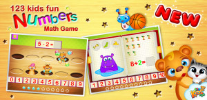 new math hgame for preschoolers