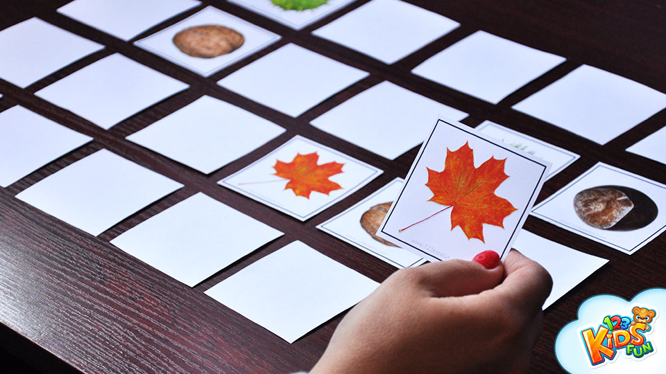 free montessori cards