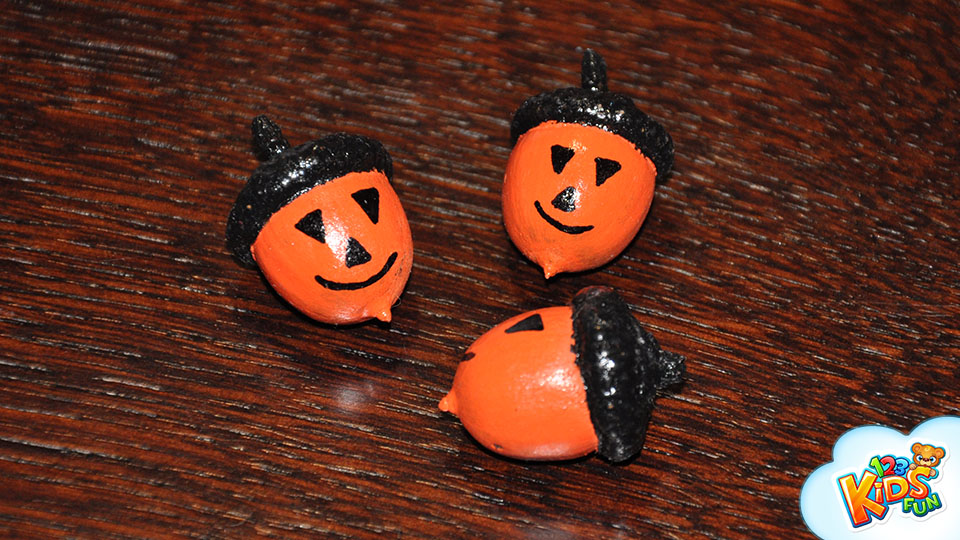 easy helloween DIY projects