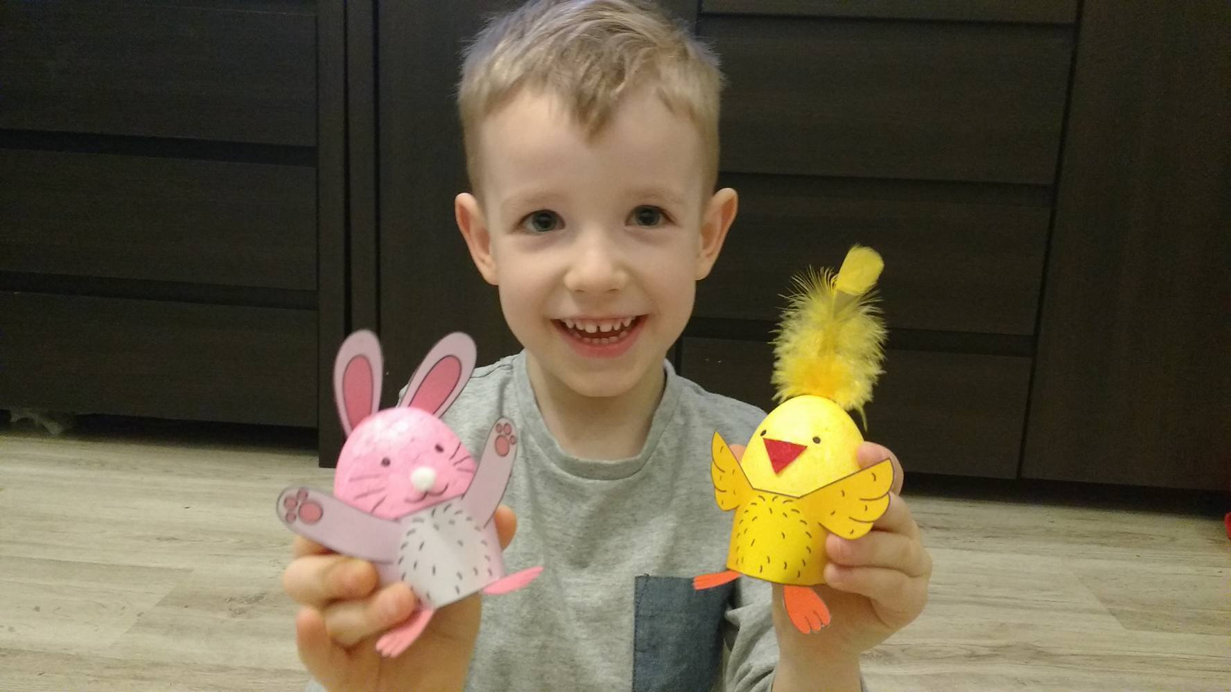 easter games for kids