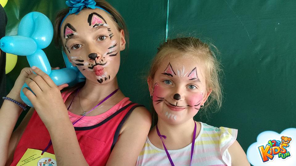 kids free painting