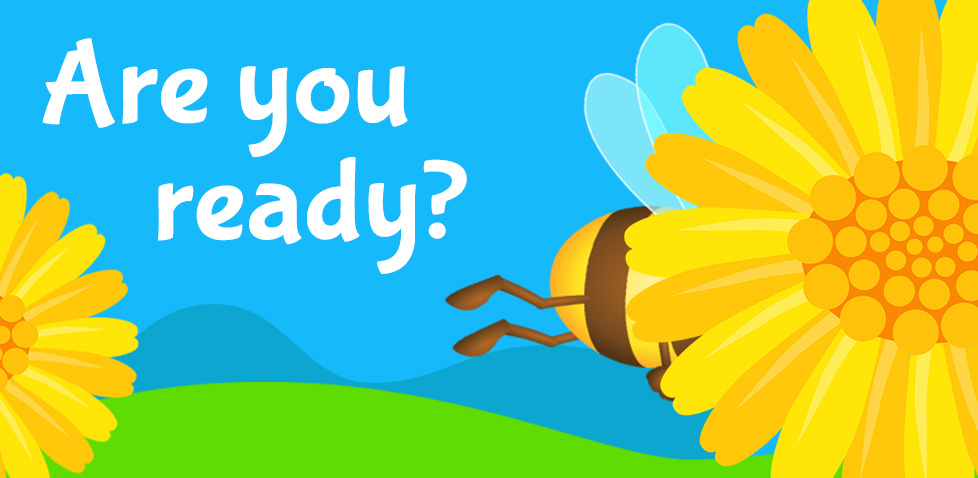 bee new 123 kids fun app