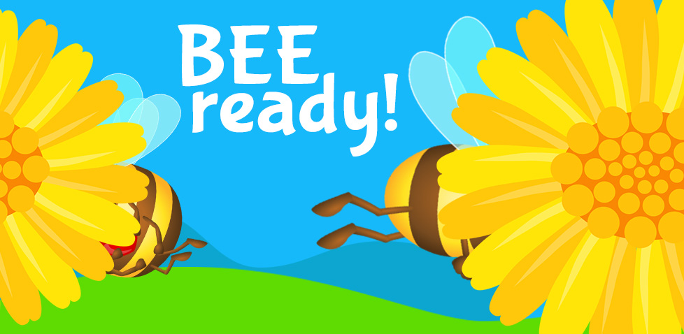 new educational app for kids bee