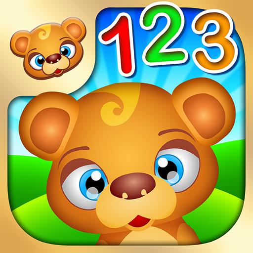 123 Kids Fun Numbers