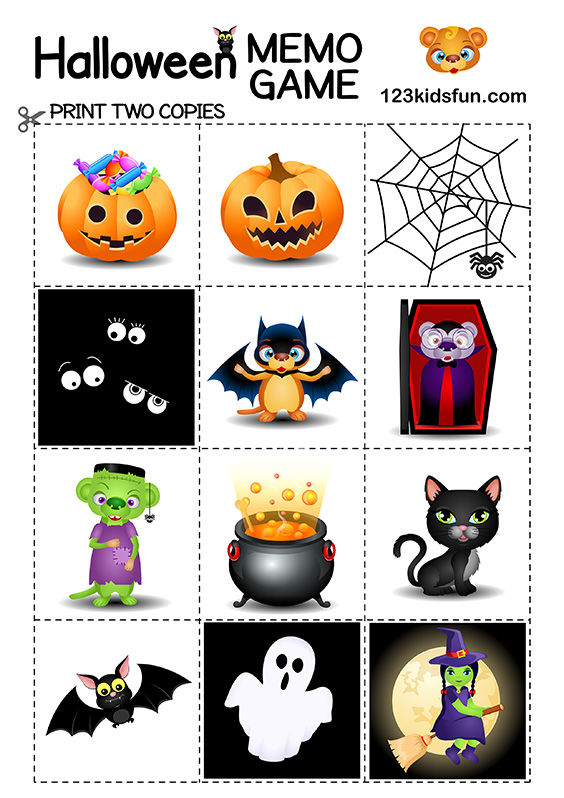 Free Printables and Worksheets for Kids. Halloween Activities for Toddlers and Preschoolers. Halloween Paper Crafts for kids and Worksheets for Kids. Build a ghost. #halloween #freehalloweenprintables #halloweenprintablesforkids #halloweendecorations #halloweencostumes