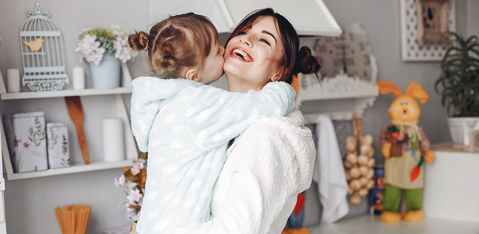 Hug Your Kid Day - Attachment Parenting