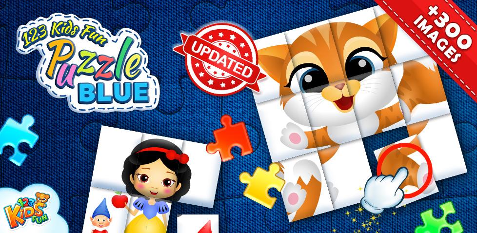 Tishi Puzzle Games