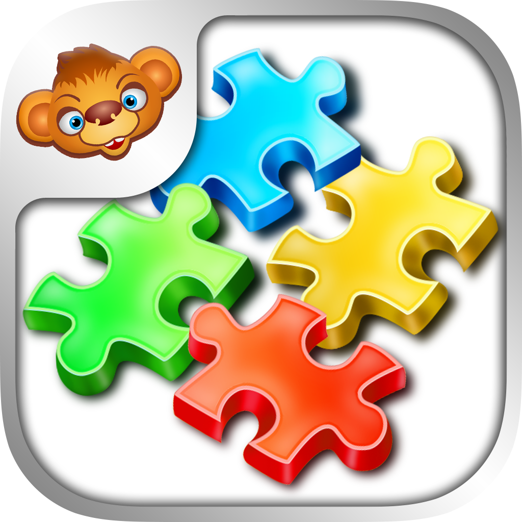 123 Kids Fun Puzzle Box Games