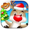 logo Snowman Christmas games