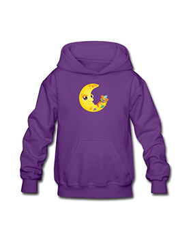 Hoodie - 123 Kids Fun Collection