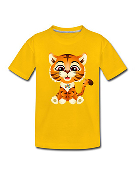 T-shirt - 123 Kids Fun Collection